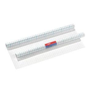 Herlitz Fólie na obaly samolepicí 40 × 100 cm - bezbarvá