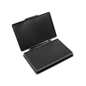 Kores Razítková poduška 7 × 11 cm - černá