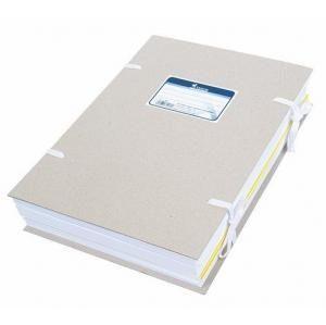 Victoria Spisové desky s tkanicí A4 recyklovaný karton