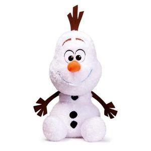 Olaf třpytivý - plyšový 50 cm