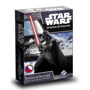 Star Wars Impérium vs. Rebelové