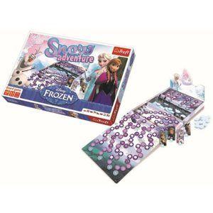 Ledové království - hra Ledové dobrodružství