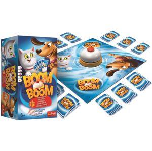 Boom Boom Psi a kočky společenská hra