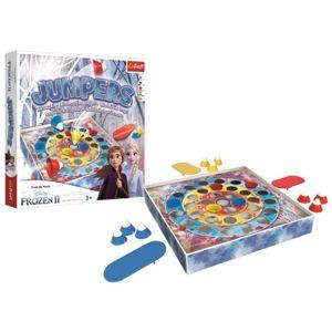 Hra Kloboučku, hop! Ledové království 2