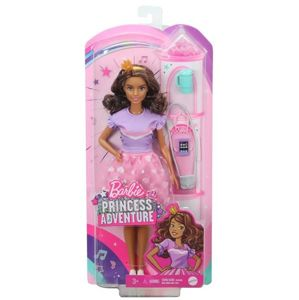 Barbie Princess Adventure kamarádka, mix