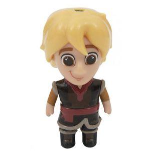 Ledové království II - svítící mini panenka - Kristoff