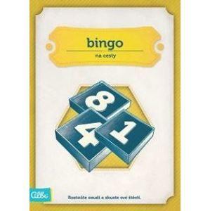 Bingo na cesty