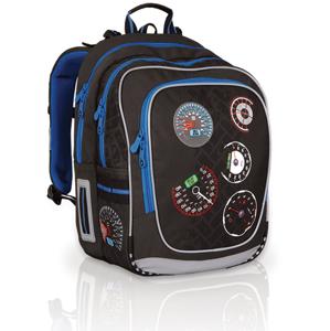 Školní batoh Topgal - CHI 737