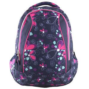 Studentský batoh Target - Barevné květiny