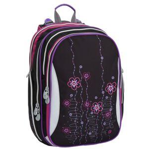 Školní batoh Bagmaster - ELEMENT 6A