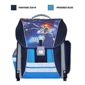 Školní batoh Emipo - Galaxy