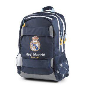 Studentský batoh OXY Sport - Real Madrid