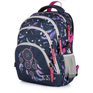 Školní batoh OXY SCOOLER - Spirit
