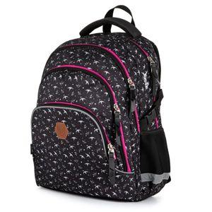 Školní batoh OXY SCOOLER - Birds