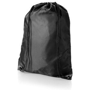 Sportovní vak na záda - černý