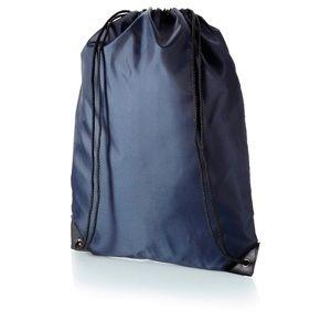 Sportovní vak na záda - tmavě modrý