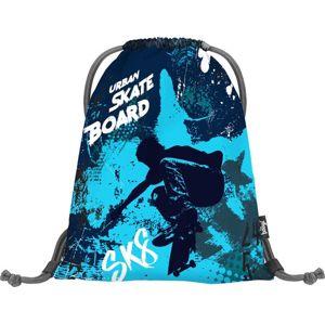 BAAGL Sáček na obuv - Skateboard