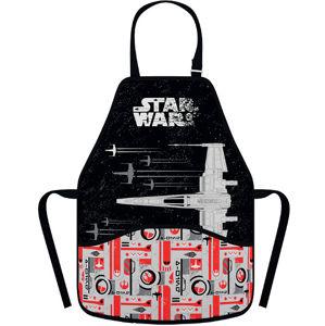 Zástěra do výtvarné výchovy - Star Wars 2019