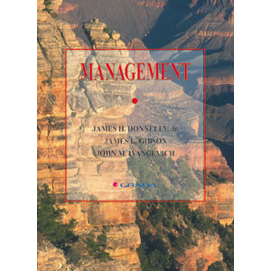 Management - Donelly James H., Gibson James L., Ivancevich John M.