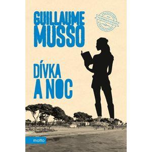 Dívka a noc - Guillaume Musso