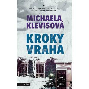 Kroky vraha (1) - Michaela Klevisová