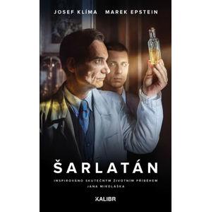 Šarlatán - Klíma Josef, Epstein Marek