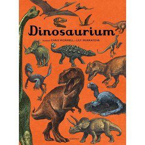 Dinosaurium - Lily Murray