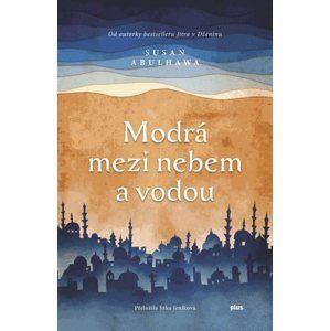 Modrá mezi nebem a vodou (1) - Susan Abulhawa