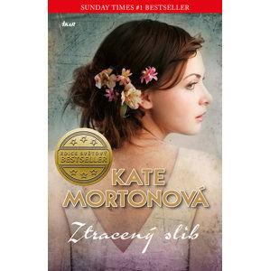 Ztracený slib - Kate Mortonová