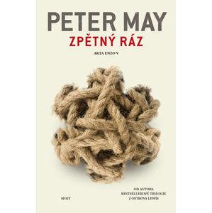Zpětný ráz - Peter May