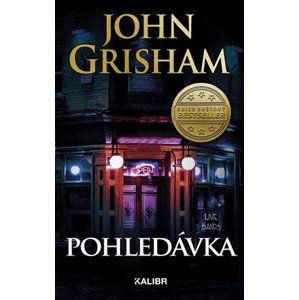 Pohledávka - John Grisham