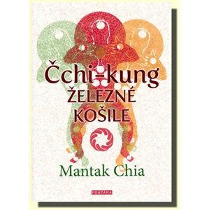 Čchi-kung Železné košile - Chia Mantak