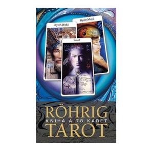 Röhrig Tarot - Carl W. Röhrig