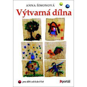 Výtvarná dílna - Anna Šimonová