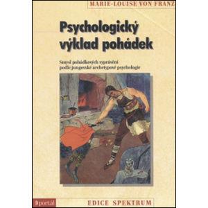 Psychologický výklad pohádek - Marie-Louise Franz