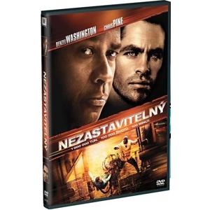 DVD Nezastavitelný