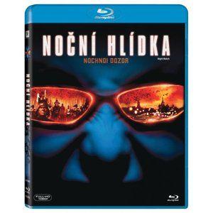 Noční hlídka Blu-ray - Timur Bekmambetov