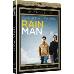 DVD Rain man - Barry Levinson