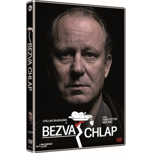 DVD Bezva chlap - Hans Petter Moland