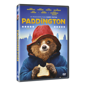DVD Paddington - Paul King