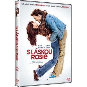 DVD S láskou, Rosie - Christian Ditter