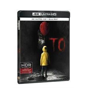 To UHD + Blu-ray