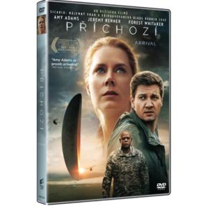 DVD Příchozí