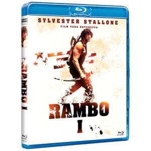 Rambo 1 Blu-ray