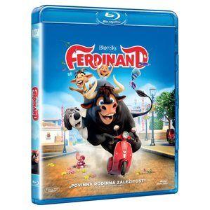 Ferdinand Blu-ray