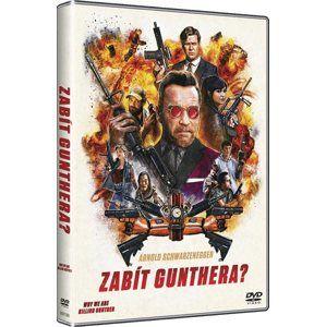 DVD Zabít Gunthera