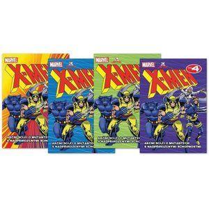 DVD X-Men 1.