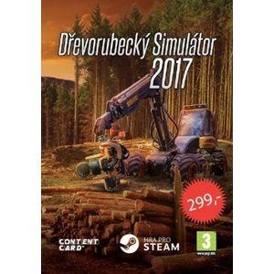 Dřevorubecký Simulátor 2017 - hra na PC
