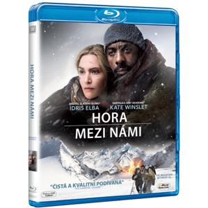 Hora mezi námi Blu-ray - Hany Abu-Assad