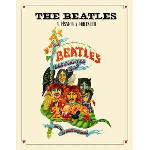 The Beatles v písních a obrazech - Aldridge Alan